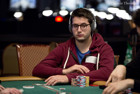 Pardo Dominguez Grabs Chip Lead on Day 1 of the partypoker MILLIONS Online #26 High Roller