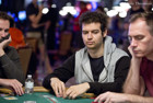 Michael Addamo Leads 17 Players into Day 2 of WPT #05 High Roller: $1M Gtd