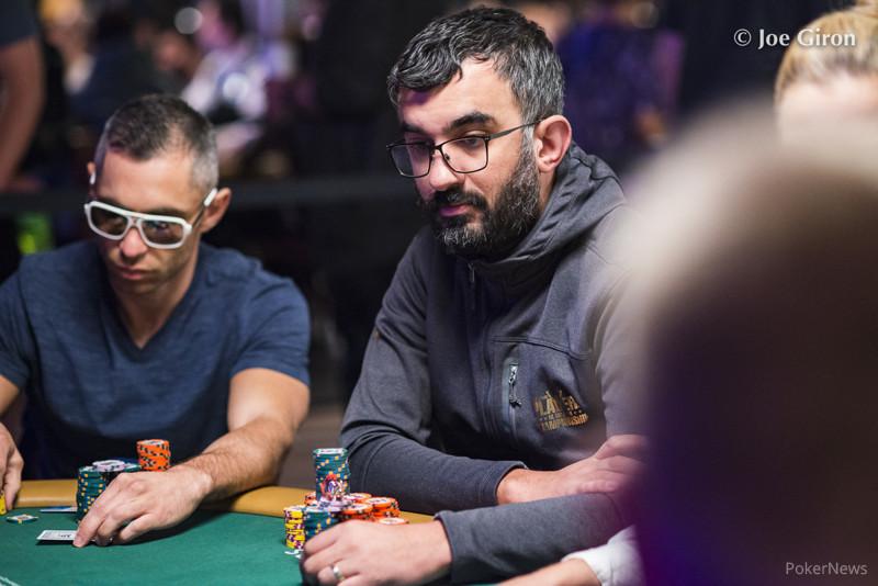 Duta Dusts Off Kay 2019 World Series Of Poker Pokernews