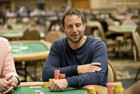 """Jonas """"LobyPewis"""" Mackoff Wins Event #5 for $71,140 Combined Prizes and Second Gold Ring"""