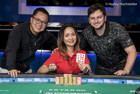 Tu Dao Wins Event Event #77: $3,000 Limit Hold'em 6-Handed to Claim a First Bracelet and $133,189