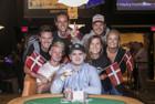 Maximilian Klostermeier Wins First Bracelet in Event #78: $1,500 PLO Bounty $177,823