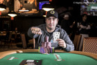 James Anderson Wins the 2019 WSOP Little One for One Drop ($690,686)