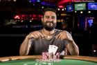 Shankar Pillai Takes Down $1,500 Bracelet Winners Event for $71,580