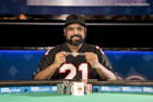 Anuj Agarwal Wins $10,000 No-Limit Hold'em 6-Handed Championship on Last Day of WSOP ($630,747)
