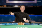 Carl Shaw Claims First Bracelet & $606,562 in the Last $5,000 NLHE of the 50th Annual WSOP