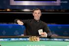 Carl Shaw wins Event #89: $5,000 NLHE