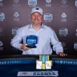 Jason Gray - 2019 The Star Sydney Champs$5K Challenge Winner