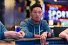 Hun Wei Lee Wins Event #37: $1,050 Bounty Pot Limit Omaha ($161,886)