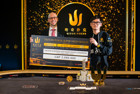 Wai Kin Yong Wins 2019 Triton London £100,000 Main Event for £2,591,695