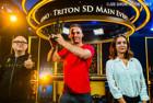 Justin Bonomo Takes Down Triton London £100,000 Short Deck Main Event for £2,670,000 ($3,242,154)