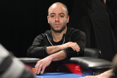 Sley Sanchez Eliminated In 5th Place 7563 2019