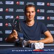 €1,100 National Winner Markku Koplimaa