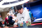"Manuel ""BigFudge95"" Fritz Scores Biggest Cash by Winning $137,497 in the PokerStars 2020 SCOOP 85-H: $1,050 PKO Thursday Thrill SE"
