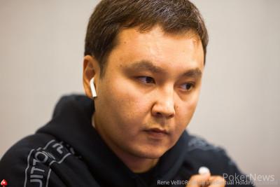 Shyngis Satubayev