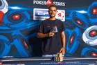 """Laszlo """"omaha4rollz"""" Bujtas Wins Third SCOOP Title in the $10K High Roller"""