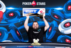 Chris Hunichen Claims the Title in €10,300 EPT High Roller After Heads-Up Deal