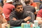 "Sridhar ""sri100k"" Sangannagari Wins the NJCOOP $300 NLHE Main Event ($18,660)"