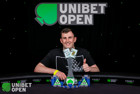 Alan Carr Captures the Title and €53,400 in Unibet Open Malta €1,100 Main Event