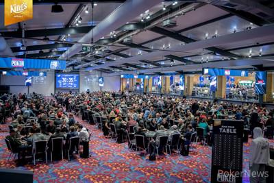 King's Resort Poker Room