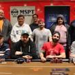 2019 MSPT Michigan State Poker Championship Final Table
