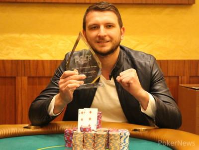 Grigoriy Shvarts
