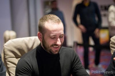 Mykhailo Hryhoriev