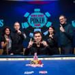 James Chen Wins Event #4: €250,000 Super High Roller
