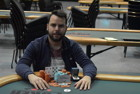 Javier Zarco Takes Down the $2,200 High Roller at the WSOPC Horseshoe Hammond ($70,931)