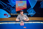 Kahle Burns Wins First Career Bracelet in WSOPE €25,500 Platinum High Roller (€596,883)