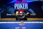 Besim Hot Wins Event #10: €25,500 Mixed Games Championship for €385,911; Denies Phil Hellmuth his 16th Bracelet