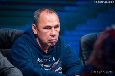 Ilyaz Dosikov