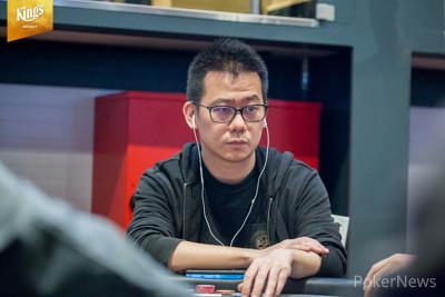 Anson Tsang