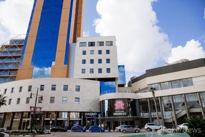 Portomaso Casino