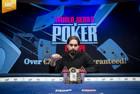 Alexandros Kolonias Wins the 2019 WSOPE Main Event