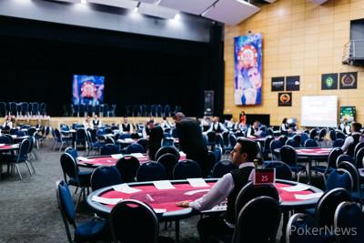 MPF Tournament Room