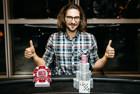 Tomas Sujeta Claims the Title in The Malta Poker Festival Grand Event for €150,000