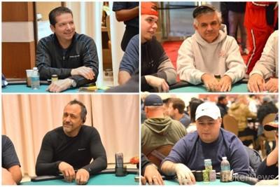 Anthony Anastasi, Jediael Pires, Josias Santos, & Mark Gavrilov