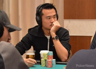 Colin Lau