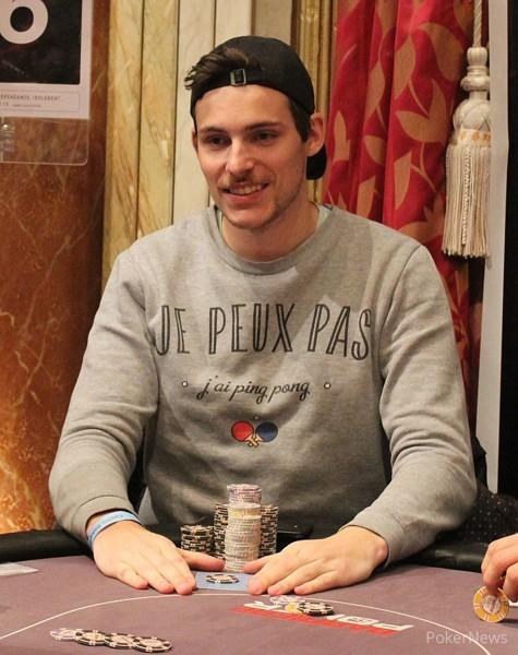 Je Peux Pas J'ai Quinte Flush Royale - Pokernews.com
