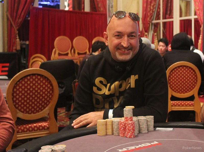 Parham Ahoor en tête avant le Jour 3 du BPT Deauville, 60.830€ à la gagne - Pokernews.com