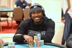 "David ""ZONEDin"" Jackson Wins Maiden WSOP Bracelet in Event #25: $777 LUCKY SEVENS ($194,178)"