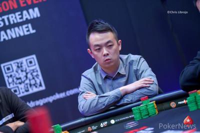 Ting Yi Tsai