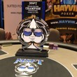 MSPT Wisconsin State Poker Championship Trophy