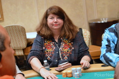 Denise Pratt