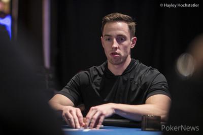 Ryan Hohner