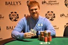Michael Trivett Wins WSOPC Planet Hollywood Main Event For $215,943