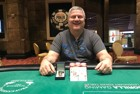 Bruce Russell Wins the WSOPC Planet Hollywood $2,200 High Roller for $63,580