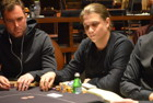 Another partypoker Sunday LIVE Comes to an End