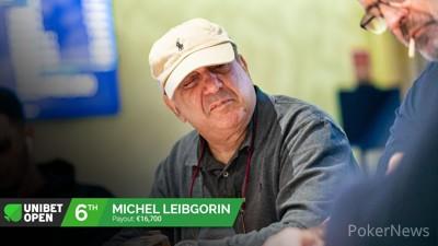 Michel Leibgorin